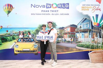 Dịch vụ in ảnh lấy liền & cho thuê photobooth tại sự kiện Novaworld Phan Thiết - Một vòng trải nghiệm | Instant Print Photobooth Vietnam at Novaworld Phan Thiet Tour