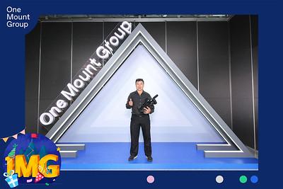Dịch vụ in ảnh lấy liền & cho thuê photobooth tại One Mount Group's 1st Birthday    Instant Print Photobooth Vietnam at Lễ kỷ niệm 1 năm công ty One Mount Group