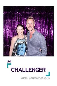 Dịch vụ in ảnh lấy liền & cho thuê photobooth tại PHD Challenge   Instant Print Photobooth Vietnam at PHD Challenge