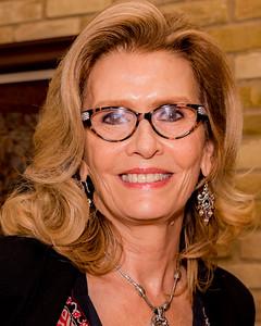 Judy Zumberge