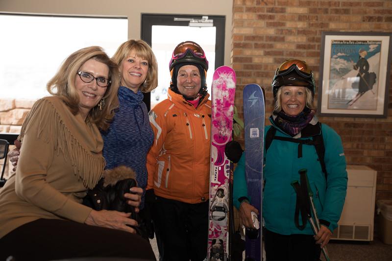 Steamboat Springs Ski Trip