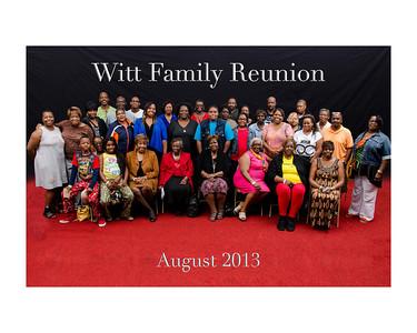 Witt Family 56