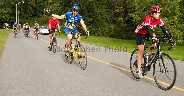 Riders On Century VII_©2011RCohen