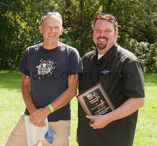 Skip Holmes and Eric Whalen - Betty Lou Bailey Outstanding Achievement Award_©2011RCohen