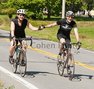 Riding Together_©2011RCohen