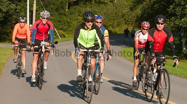 Riders On Century VI_©2011RCohen