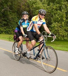Heading Out On Tandem_©2011RCohen