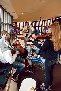 Strawberry Hill Fiddle Group I_©2012RCohen
