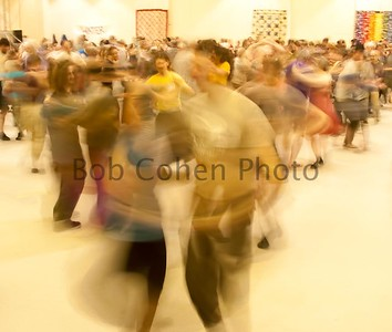 Contras in Motion II_©2013BobCohen