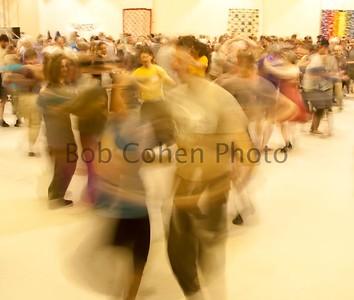 Contras in Motion II_©2013BobCohen