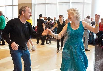 Swing Dance Party II_©2013BobCohen