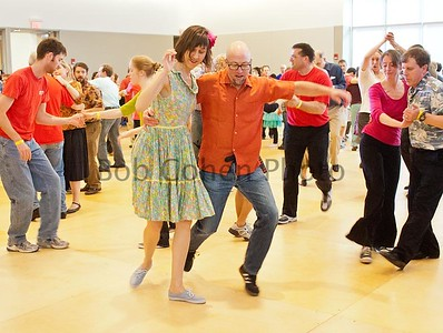 Swing Dance Party IV_©2013BobCohen