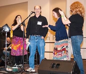 Flurry Organizers II_©2013 Bob Cohen