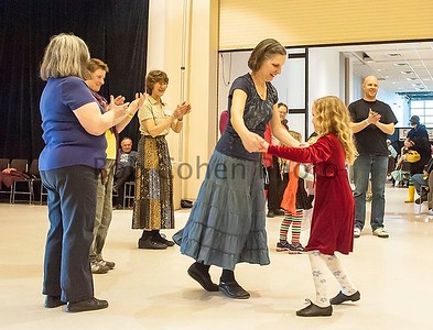 Multicultural Dances for Kids II_©2013 Bob Cohen