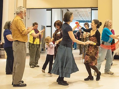 Multicultural Dances for Kids IV_©2013 Bob Cohen