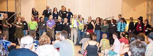 Flurry Organizers III_©2013 Bob Cohen