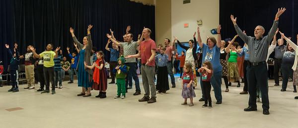 Family Dance the World Around_2019FlurryBOB_6776©BobCohen