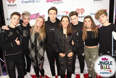 12102017 jingle ball meet greet boston keopix why dont we m4hsunfo