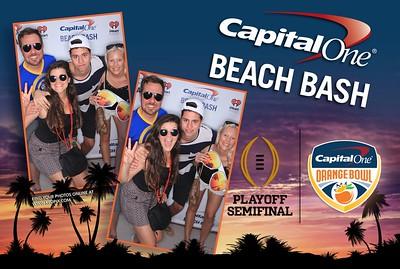 12.30.2015 - Capital One - Orange Bowl Beach Bash