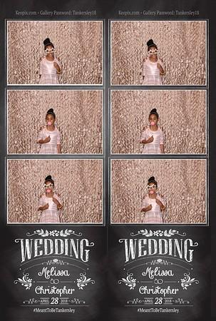 Prints - 4.28.2018 - Melissa & Christopher's wedding