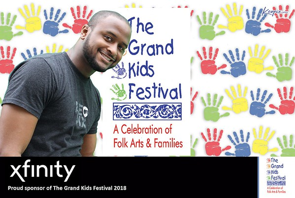 Prints - 4.7.2018 - Xfinity Grand Kid's Festival