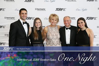5.13.2017 - JDRF One Night - Boston Gala