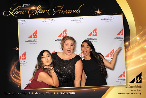 Prints - Lonestar Awards Gala