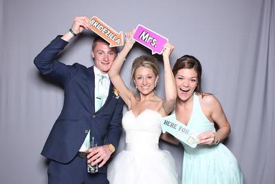 5.21.2017 - Danielle & John's Wedding