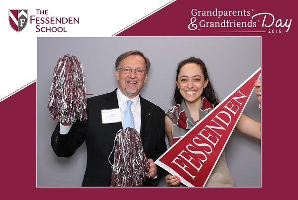 Prints - 5.4.2018 - The Fessenden School's Grandparent's Day