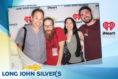 6.14.2017 - iHR + Long John Silver's