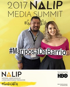 6.23.2017 - NALIP - Sponsored by HBO