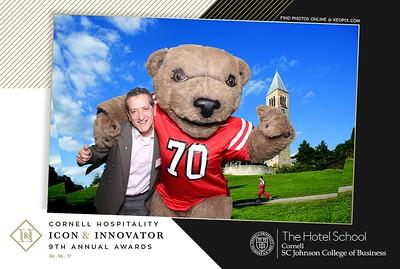 6.6.2017 - Cornell - Icon & Innovator Awards