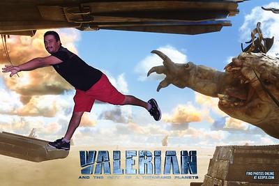 7.22.2017 - Valerian