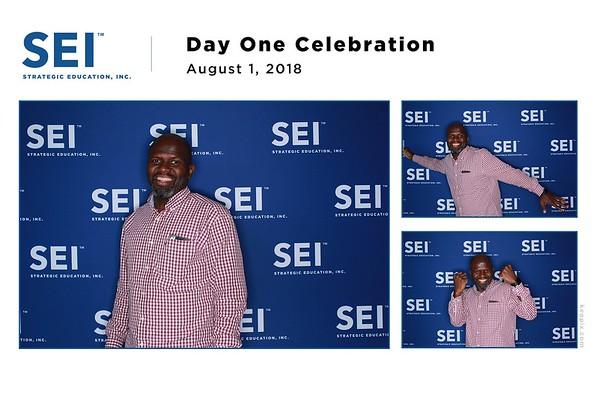 Prints - SEI Day One Celebration