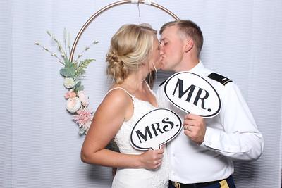 Originals - Julia & Eric's Wedding