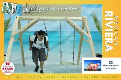 MEXICAN RIVIERA - Boomerang Videos - Norwegian Cruise Line