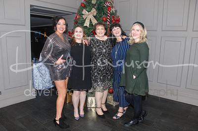Airth Castle - December 11th 2019
