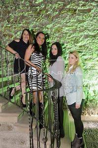 Aurora Hotel Group - Staff Event 2016