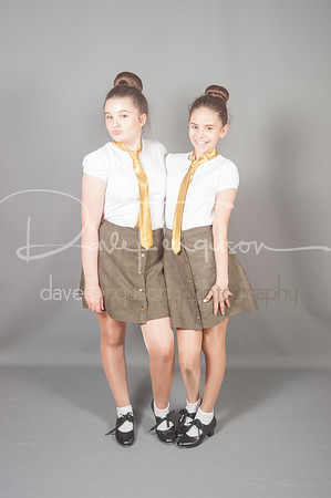 Andrew Sisters - army