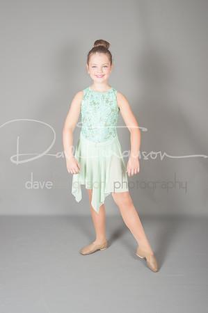 Ballet-True Colours