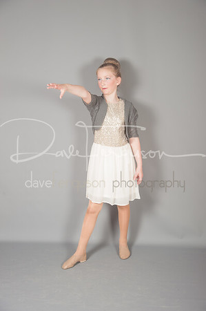 Sparkly top - cream Dress - lyrical