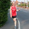 Thornton Cleveleys Running Club Handicap Race June 2017.