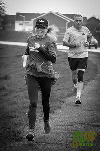 Thornton Cleveleys Running Club Handicap Race March 2017.