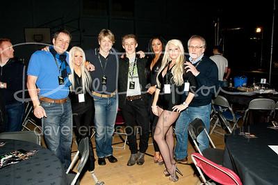 On Top 4 MMA Event, Kelvin Hall, Glasgow. Saturday 25th Feb 2012