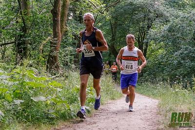Calder Vale Supper Run 2018