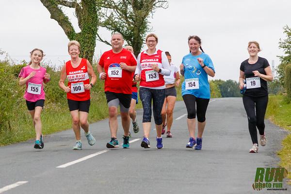 Calder Vale Supper Run 2019.