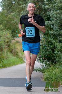 Riverside Half Marathon - 2019