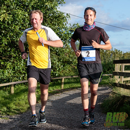 Scorton Supper Run 2017