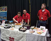 Petoskey Business Expo 2014<br /> Bob Evans Petoskey