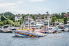 Bay Harbor - Boyne Thunder Boats - Sandra Lee Photography